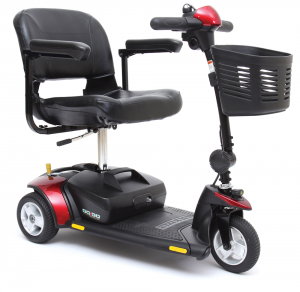 Gogo Elite 3 Wheel Scooter