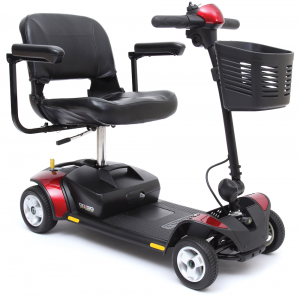 Gogo Elite 4 Wheel Scooter