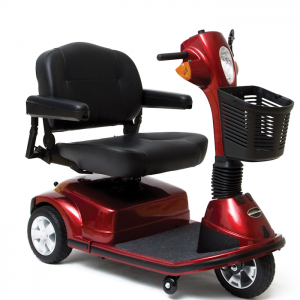 Maxima 3 Wheel Scooter